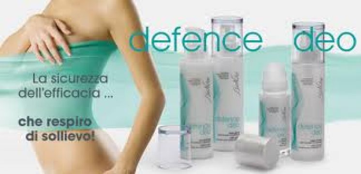 BIONIKE DEFENCE DEO